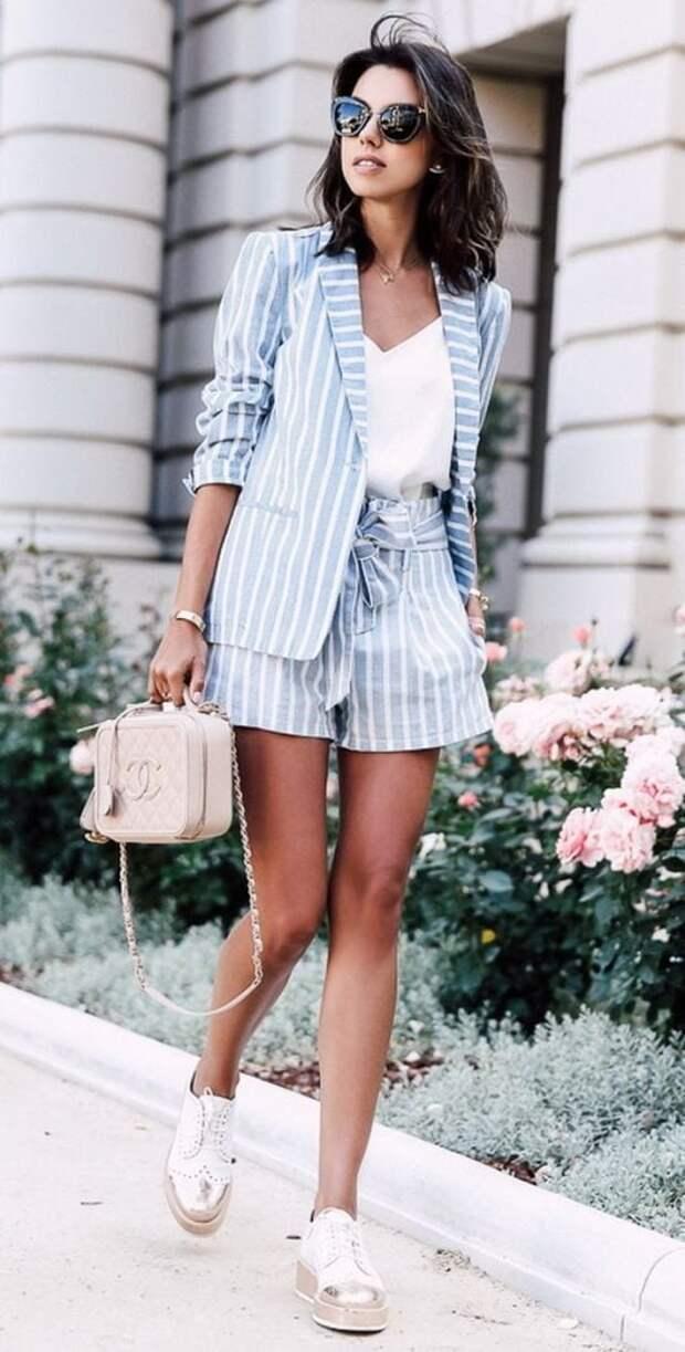 Что носить этой весной: модные тренды этого сезона
