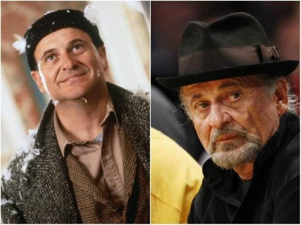 актёры один дома сейчас, актёры один дома 2015, 25 лет спустя один дома, маколей калкин 2015