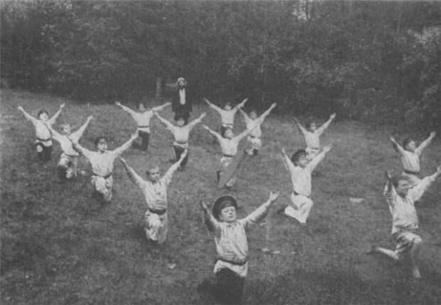 Как в царской России детей-преступников перевоспитывали в колониях