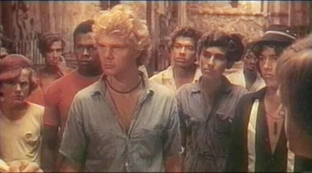 «Генералы песчаных карьеров». Знаменитый фильм и потрясающая песня. Как это было...