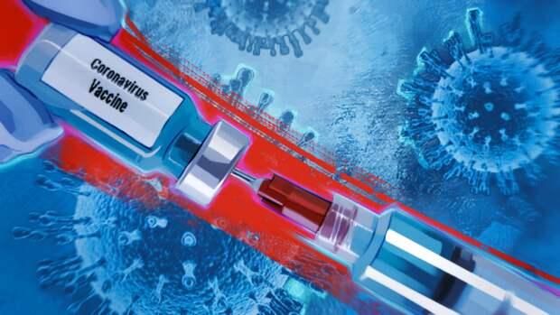 Студент-медик из США скончался спустя сутки после вакцинации Johnson&Johnson