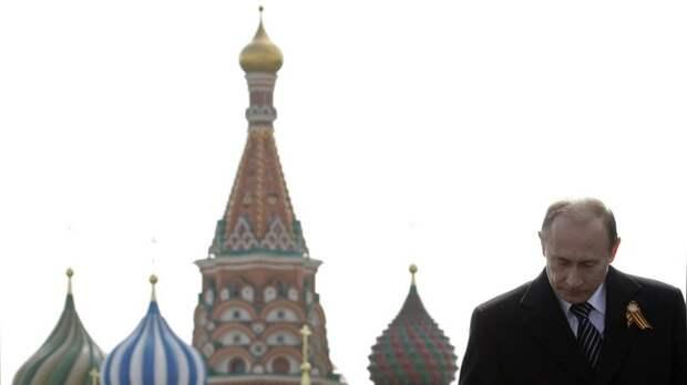 WT: Путин строит великую державу, но выходит банановая республика