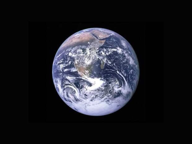 Земля утрачивает «сияние» из-за изменения климата: открытие