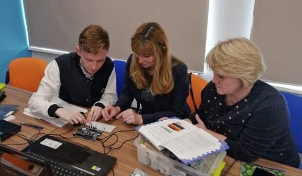 За счет дополнительного финансирования в Глазовском пединституте создадут технопарк