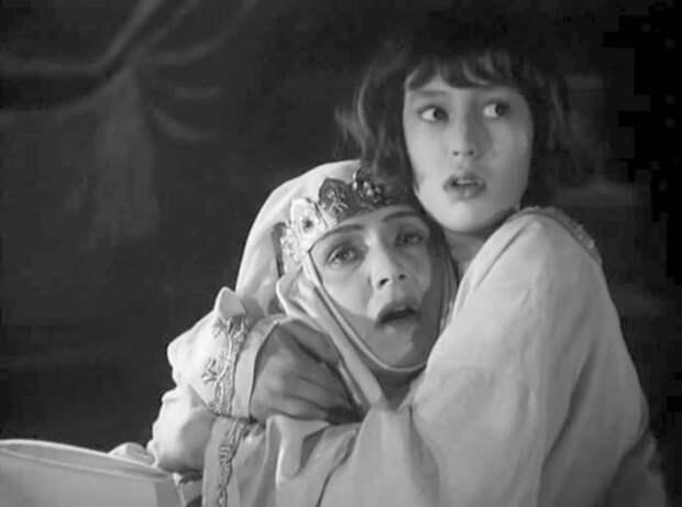 Кадр из фильма *Иван Грозный*, 1945 | Фото: kino-teatr.ru