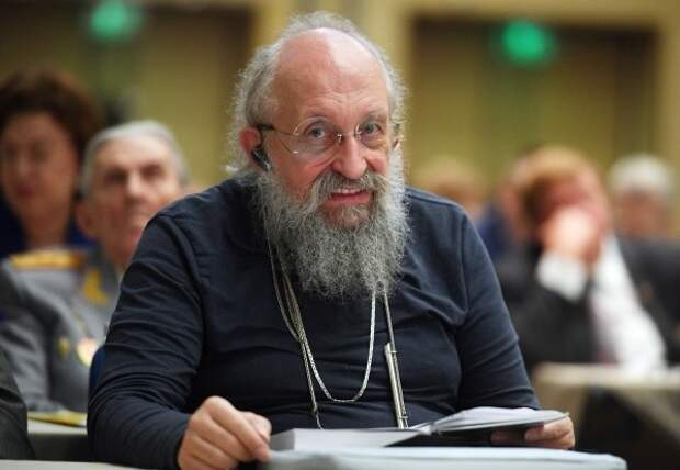 Анатолий Вассерман будет баллотироваться в депутаты Госдумы
