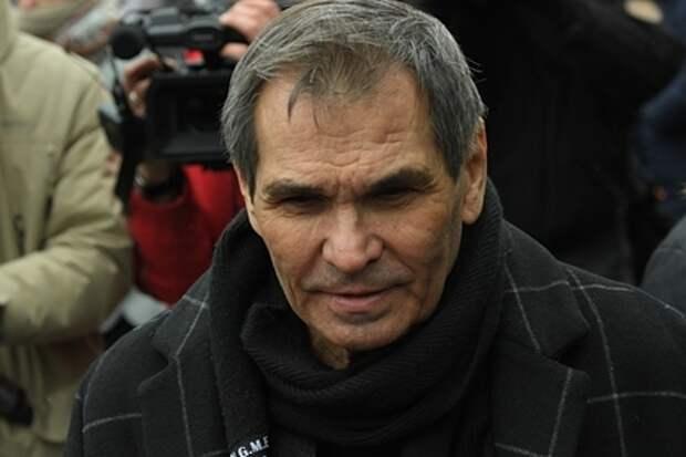 Менеджер Бари Алибасова сообщил о его исчезновении