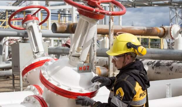 Рациональное использование ПНГ в«Самотлорнефтегазе» превысило 98,5%