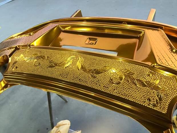 Роскошный японский тюнинг Nissan GT-R gt-r, nissan, тюнинг