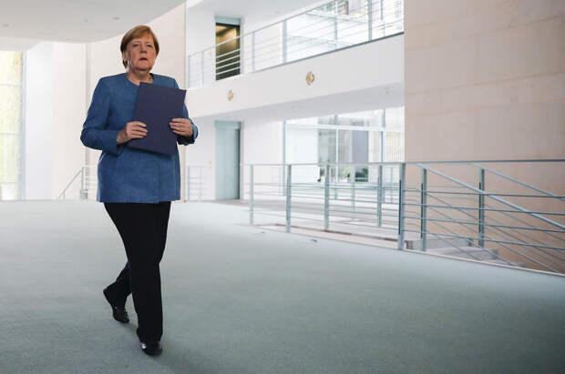 Немцы дурят Путина, а обдурят Германию