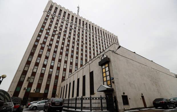 """Минюст предложил не наказывать за коррупцию """"из-за обстоятельств непреодолимой силы"""""""