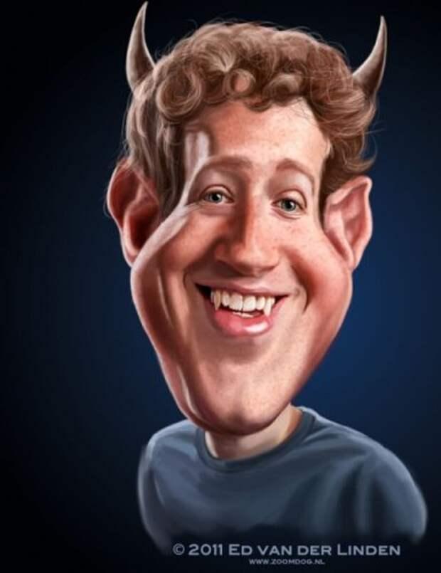 «Умные часы» от Facebook: что замышляет Марк Цукерберг?