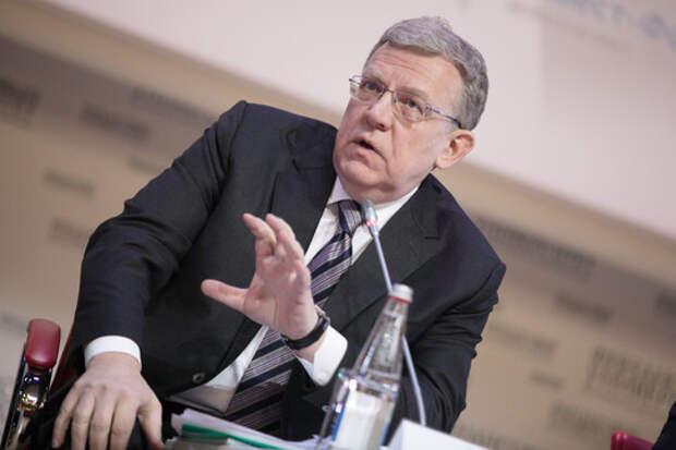 Кудрин заявил о победе России над нищетой