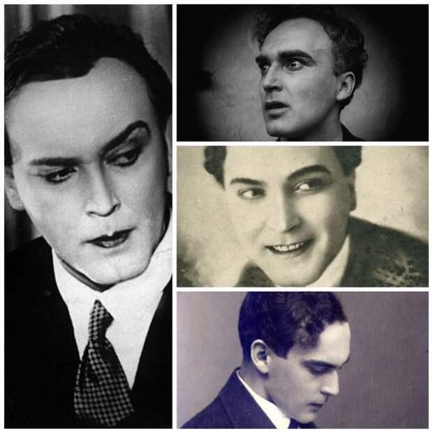 Советские артисты с самой аристократичной внешностью.