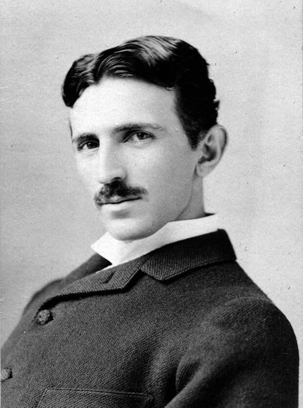 Никола Тесла герои, люди, подвиг