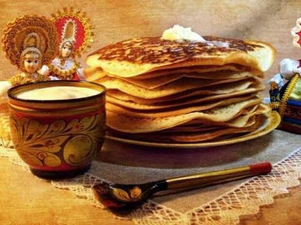 Широкий четверг: традиции и обряды