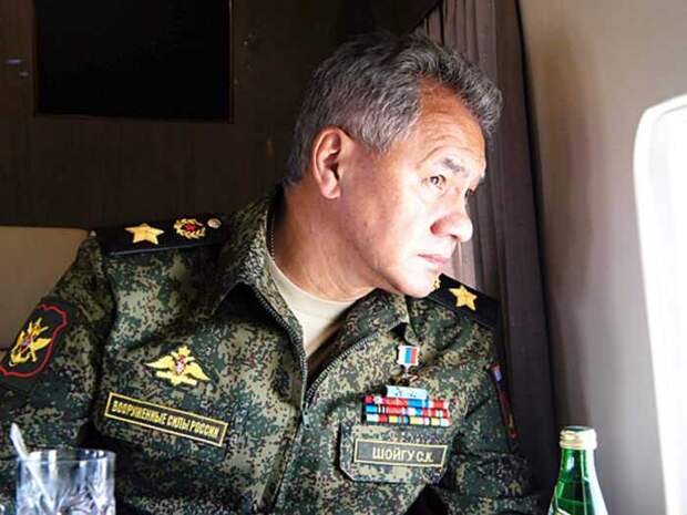 Лайнер министра обороны РФ Сергея Шойгу перехватили над Бангладеш