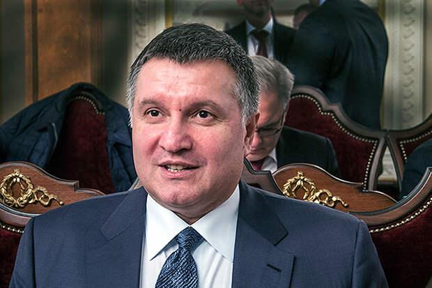Арсен Аваков. Фото: GLOBAL LOOK press