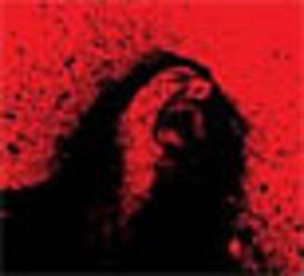 Красный цвет полярной ночи
