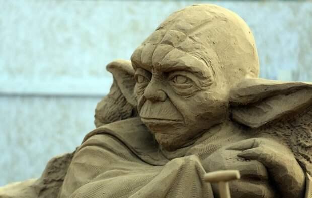 wpid festival pesochnoy skul ptury v anglii i 11 Фестиваль песочной скульптуры в Англии