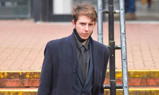 21-летнего британца обвинили в терроризме и приговорили к чтению классики