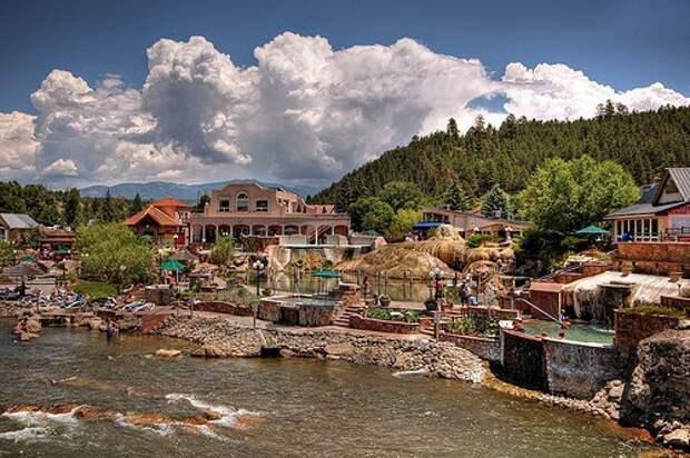 10 лучших мест для жизни в Америке
