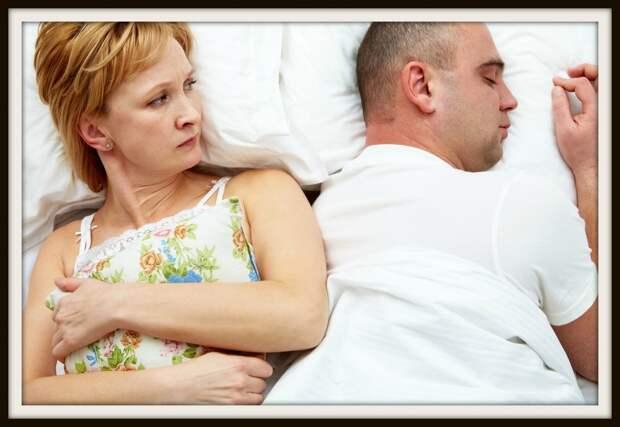 Муж не удовлетворяет... А я хочу жить в своё удовольствие... Реальная история...