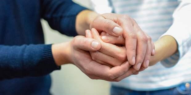 Волонтёрский форум в Алтуфьеве пройдёт в феврале