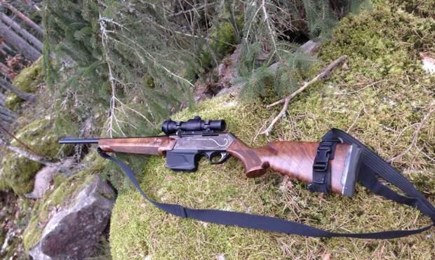 Двое охотников в Удмуртии получили огнестрельные ранения