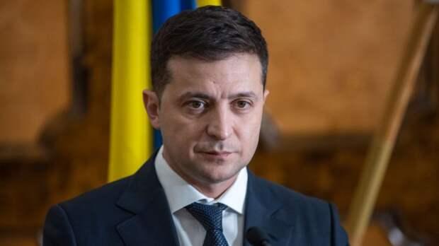 Зеленский заявил о «разблокировке» вопроса транзита газа после разговора с Путиным