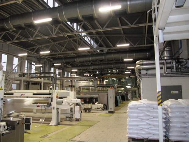 В подмосковном Одинцове построят завод пластиковой тары за 980 млн рублей