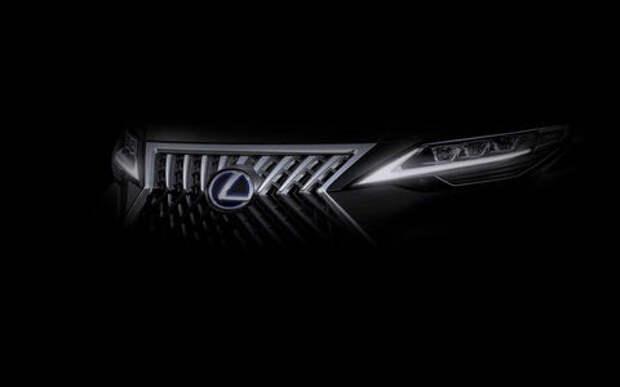 Не только кроссоверы: у Lexus появится минивэн