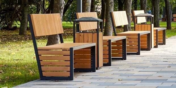Заседание общественного совета Бабушкинского парка пройдет дистанционно