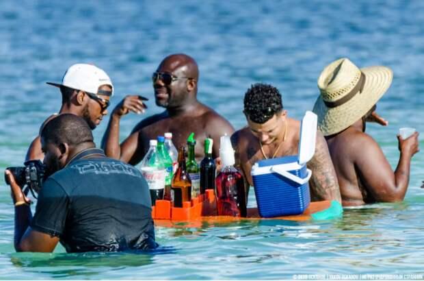 Такое вы не увидите больше нигде: Чем удивил пляжный отдых в Доминикане
