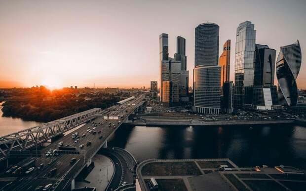 Где необычно отдохнуть в Москве
