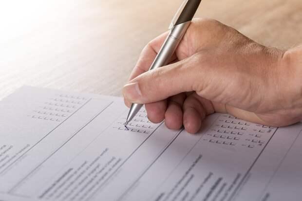 Почти половина москвичей могут проголосовать дистанционно: опрос ВЦИОМ