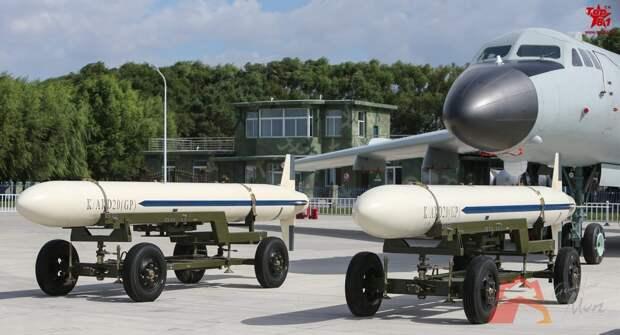 Китай совершил грандиозный рывок в области ракетной техники