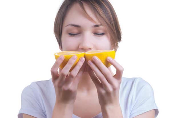 Лимонный нейтрализатор запахов