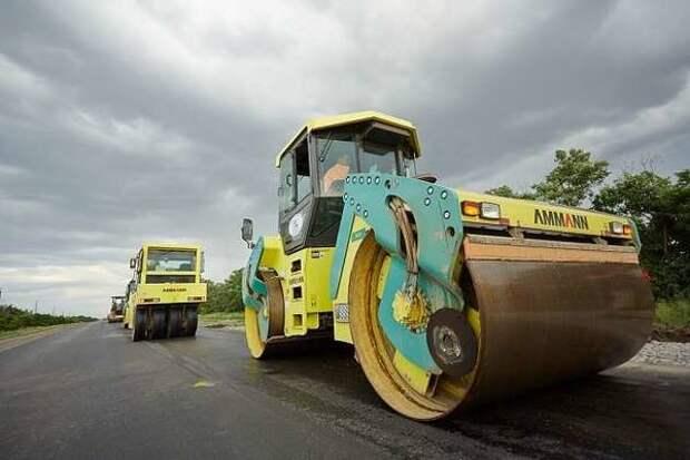 В регионе по нацпроекту в 2021 году отремонтируют 515 км дорог