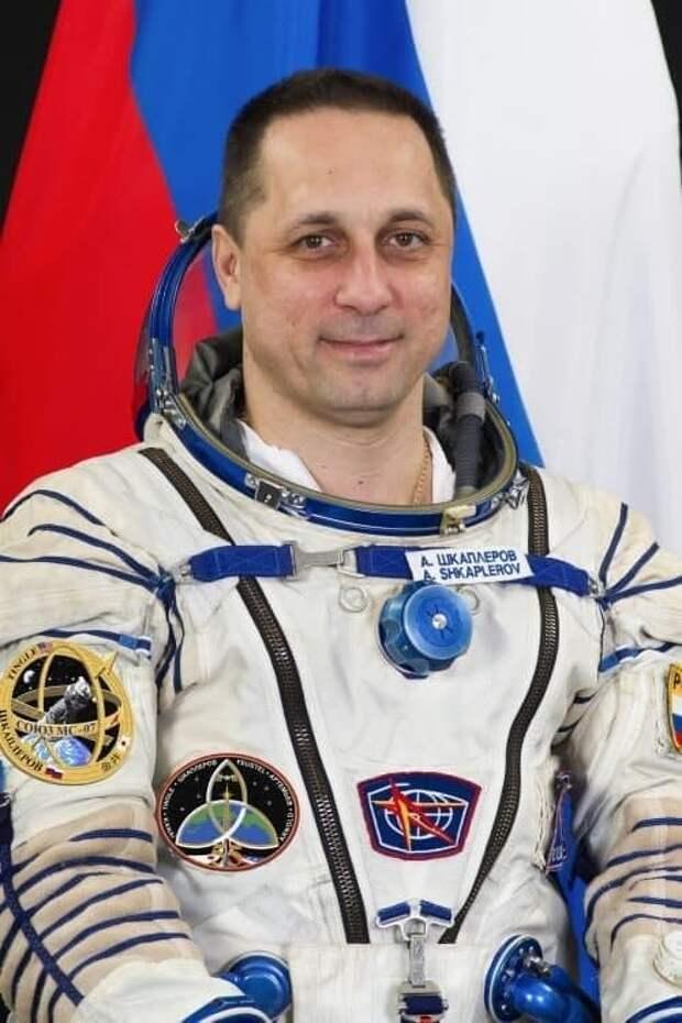Космонавт из Севастополя рассказал, как чувствует себя после прививки от COVID-19