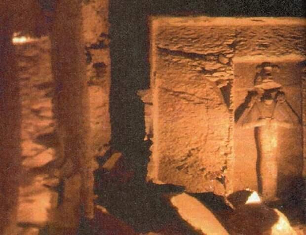 Дети и жены Рамзеса