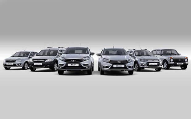 Почему автомобили Lada из-за НДС станут дороже не на 2%, а на 3%?