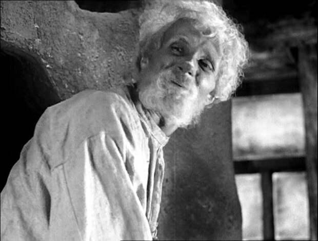 Баба Яга моего детства  artist, Милляр, кино, факт