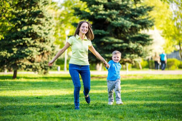 Личный опыт: как я живу в мегаполисе со скоростью ребенка