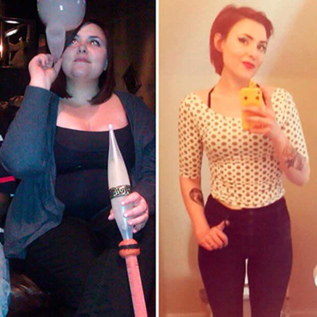 Прикольная История Похудения. Смешные истории про похудение.