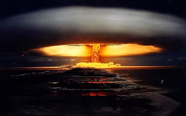 Эксперты назвали Россию единственной страной, способной нанести ядерный удар по США