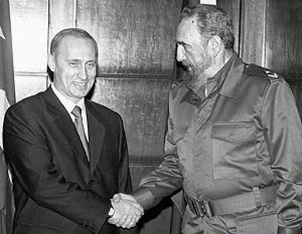 «Минуя доллар». Начинается рекордный по времени и расстоянию визит Путина в Латинскую Америку
