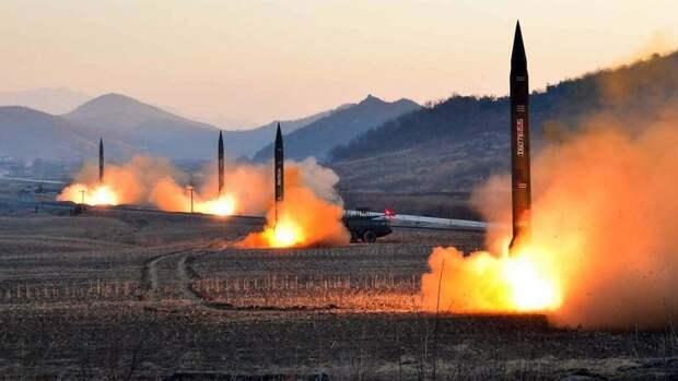 Эрдоган решил доконать США, заявив о претензиях на ядерное оружие