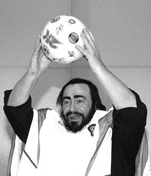 С днем рождения, Маэстро: навсегда живой Лучано Паваротти