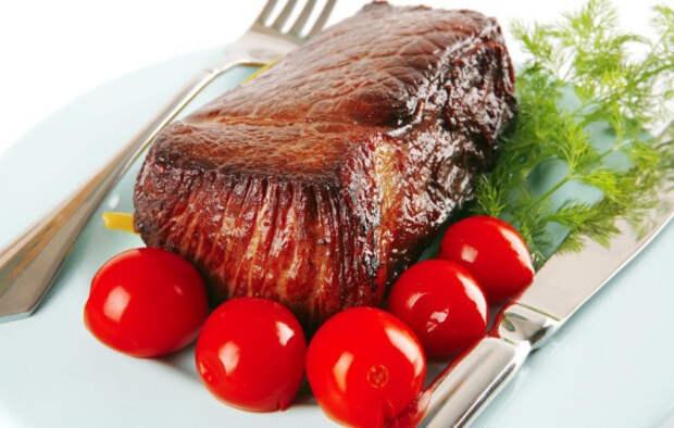 Говядина с помидорами – дуэт со вкусом! Подборка лучших рецептов приготовления нежной говядины с помидорами